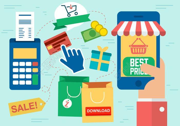 万客隆到店营销, 开启新零售的正确打开方式(图1)